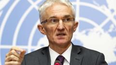 Представител на ООН се опасява от влошаване на ситуацията по света през 2020 г.
