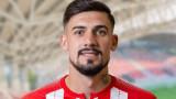 Берое се прицели в дефанзивен футболист от Румъния