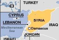 Саботьори удариха газопровод близо до сирийския град Хомс