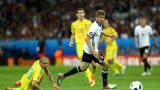Мюлер: Не се притеснявам, че нямам гол на европейски финали