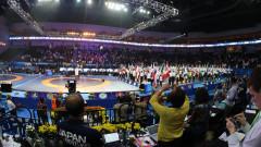 Български борец ще се състезава в Бундеслигата