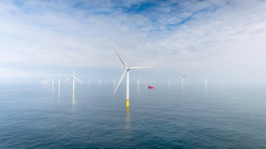 Офшорната вятърна електроцентрала, която ще захранва 1 милион домакинства, вече работи