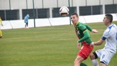 """""""Червен"""" талант с повиквателна за националния отбор"""