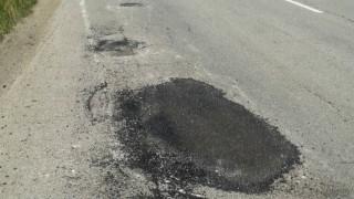 60 км от пътищата в община Свищов се нуждаят от ремонт