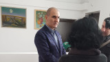 Цветанов препоръча на Радев да се запознае и с други оценки за изтребителите