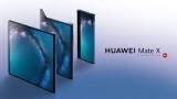 Huawei, Huawei Mate X и поредното отлагане на излизането на новия модел на пазара