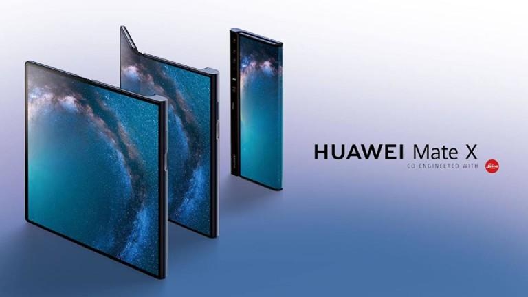 Huawei отново отлага излизането на Mate X на пазара