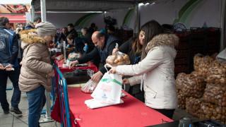 Турците все по-трудно си позволяват любимия си зеленчук - лука