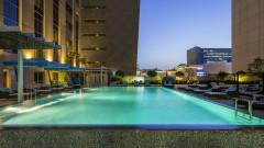Екскурзия в Дубай - 7 нощувки в Hotel Novotel Deira City Center 4*