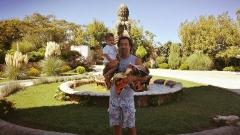 """Андрей от """"Островът на изкушението"""" откри щастието в Бали (СНИМКИ)"""
