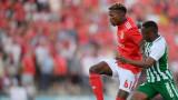 Милан не се отказва от португалски талант