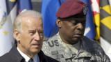 Афроамериканец може да оглави Пентагона
