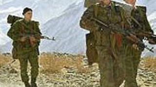 Над 500 бунтовници в Северен Кавказ искат амнистия