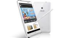 Asus представи 6-инчов конкурент на Galaxy Note