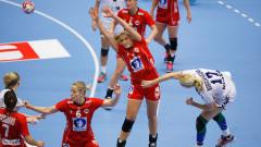 Норвегия, Русия и Швеция продължават победния си ход на дамското световно първенство по хандбал