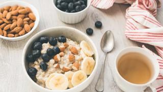 Над 50% от българите закусват