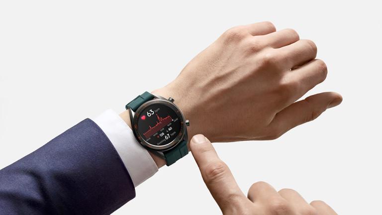 Huawei Watch GT спечели симпатиите на много потребители със семпъл