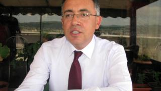 "Хасан Азис ""изключи"" Касим Дал от ДПС"