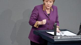 Партията на Меркел изгуби изборите в Северен Рейн – Вестфалия