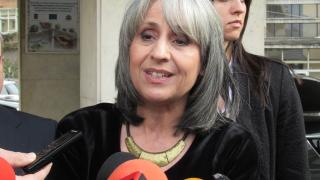 Маргарита Попова намекна, че обмисля кандидатура за президент