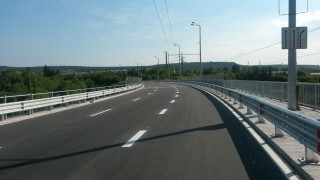 Следващият етап от ремонта на Аспаруховия мост във Варна започва в понеделник