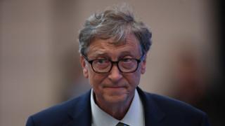 """Бил Гейтс иска да """"скрие"""" Слънцето"""