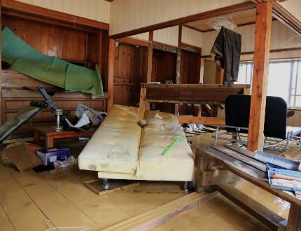 "Тайфунът ""Неогури"" взе две жертви в Япония"