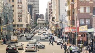 Най-развитата африканска икономика затъва