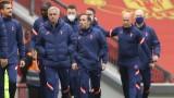 Моуриньо: Винаги е добър и лош момент да се изправя срещу Арсенал