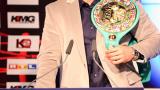 Витали Кличко спира с бокса?