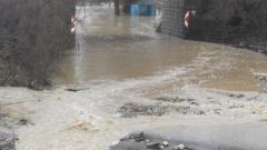 БЧК подпомага пострадалите от бедствието