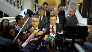 69 депутати искат оставката на правителството; Пълна проверка на ВИП-овете с влогове в КТБ