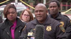 Стрелба в училище в Хюстън
