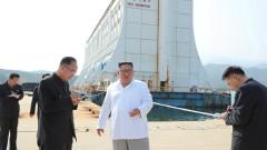 Северна Корея вероятно няма да приеме помощта на САЩ за COVID-19