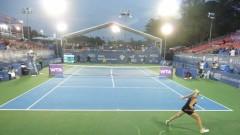 Дамският тенис ще бъде рестартиран в Палермо при сериозни мерки за сигурност