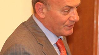Филип Боков заминава посланик в Словения
