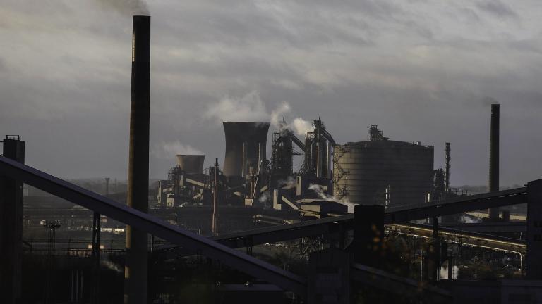 Инициативата на ЕС за въвеждане на данък върху въглеродните емисии