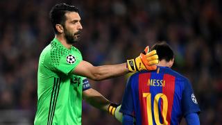 """Каталунската магия не подейства срещу """"Старата госпожа"""" - Ювентус на полуфинал в Шампионската лига!"""