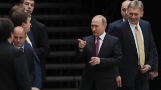 Путин готов да даде политическо убежище на бившия шеф на ФБР