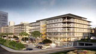 Още две ИТ компании отварят офиси в комплекса за €180 милиона Garitage Park