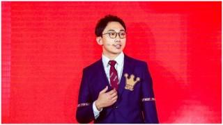 IPO рали в Хонг Конг направи този 33-годишен предприемач милиардер
