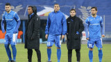 В Румъния: Ривалдиньо е разочарованието в Левски, Нашименто се развива