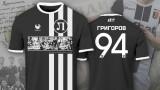 От Локомотив (Пловдив) изненадват феновете си със специален екип по случай рождения ден на клуба