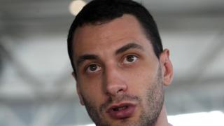 FIVB отсвири Лазаров за Казийски
