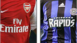 Арсенал ще си сътрудничи с Колорадо Рапидс