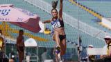 Габи Петрова с първа титла за сезона