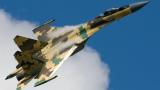 Турция обмисля покупката на руски изтребители Су-35