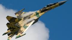 Русия пак вдигна изтребители заради бомбардировачи на САЩ