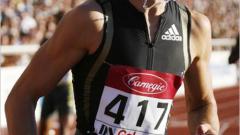 Джереми Уоринър първи на 400 метра в Осака