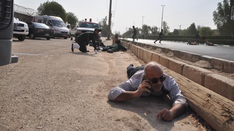24 души са убити и повече от 60 са ранени